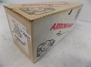 Arrow Hart Qty 10 Ac Switch 20amp Single Pole Ivory 1221i Nib