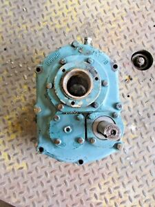 Dodge Torque Arm Speed Reducer 961235g Used