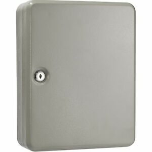Lock Box For Keys Safe 105 Keys Steel Cabinet