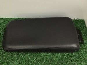 08 10 Dodge Charger 08 09 Chrysler 300 Center Armrest Arm Rest Black Color Oem
