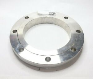 Stainless Steel Flange 8 150