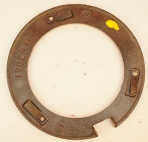 Nos Filler Ring For Sunflower Melon Cucumber Seed Plate Ih Farmall Planter Cub