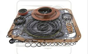 Ford 4r70w Transmission Raybestos Performance Less Steel Rebuild Kit 1996 03