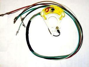 Turn Signal Switch 1967 69 Dodge Plymouth A B body Charger Roadrunner Mopar