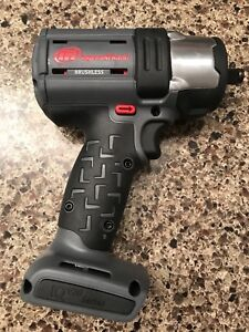Ingersoll Rand Iq V20 1 2 W5152 Impact With Battery And Charger