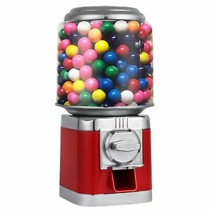 Candy Vending Machine Durable Dispenser Machine Gumballs Vending Funny Toy Party