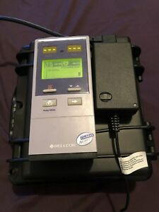 Nellcor N 85 Microstream Capnograph Co2 Spo2 Monitor charger
