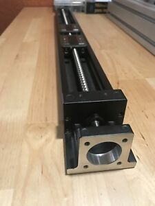 Thk Kr33 Lm Guide Linear Actuator Stroke 435 5mm 17 14in Perfect For Cnc