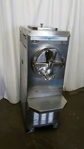 Taylor 1 Phase Commercial Gelato And Ice Cream Maker Batch Freezer Model 220