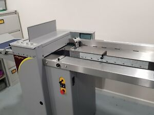 A Refurbished Morgana Digifold 5000p 2009 On Behalf Of Paperfix Leeds