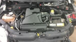 Engine Gasoline 1 4l Vin R 8th Digit Engine Id Eab Fits 12 16 Fiat 500 1916123