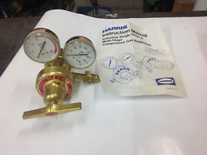 Harris 9200 15 Acetylene Regulator 0 15psig New No Box
