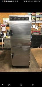Toastmaster Es 13 Electric Cook n Hold Smoker Oven W Humidity
