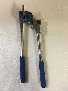 Swagelok 1 4 And 1 8 Roller Bearing Tubing Benders
