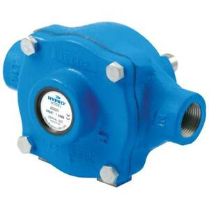 New In Box Hypro 6500c 6 Roller Pump