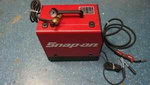 Snap on Mig135 Variable Speed Portable Wire Feed Mig Gun Welder