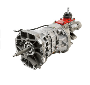 Tremec T56 Magnum 6 Speed Transmission For Ford New Sbf Bbf 4 6 5 0 5 4