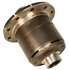 Ford Performance Parts M 4204 Mt Torsen Differential Fits 15 Mustang