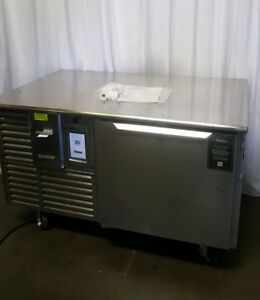 Traulsen Commercial Blast Chiller Freezer Model Tbc5 Video