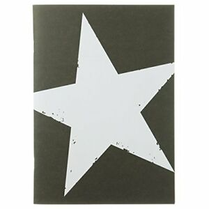 F s Notebook 2019 B5 Monthly Magazine Paper Star Lzs02 80star 9 May Beginning 2