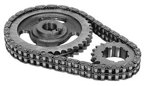 Ford Performance Parts M 6268 A302 Timing Chain And Sprocket Set