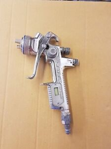 Sata Jet Spray Gun Rp Digital
