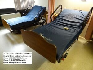 25 Long Term Care Hospital Medical Beds Package Deal