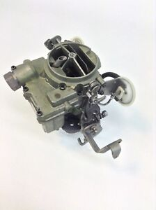 Rochester 2gv Carburetor 7041142 1970 1971 Buick 350 Engine