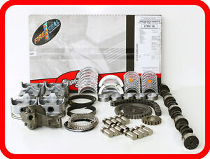 Master Engine Rebuild Kit Jeep Amc 258 4 2l Ohv L6 1981 1985