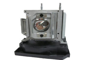 Oem Bulb With Housing For Smart Board Sbp 15x Projector With 180 Day Warranty