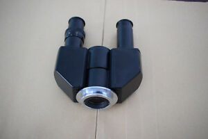 1 25 X Binocular Head For Microscope Ior Bucharest zeiss Subcontr Amplival