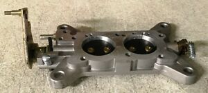 Ford 390 427 428 Holley Tri power Carb List 2436 Primary Throttle Base Assembly