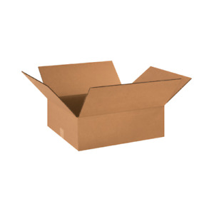 18x16x6 Shipping Boxes 25 Or 50 Pack Packing Mailing Moving Storage