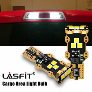 Lasfit 912 921 Led Cargo Area Light For Ford F 150 Trunk Lamp Bulb 6000k Bright