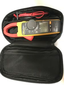 Fluke 374 Fc Wireless True rms Ac dc Clamp Meter New With Case