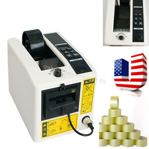 from Usa Automatic Tape Dispensers Adhesive Tape Cutter Packaging Machine Led