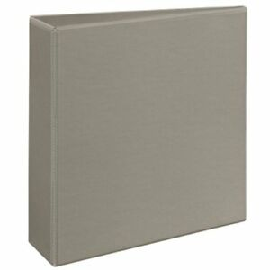 New Avery 3 Sand Heavy Duty View Binders With One Touch Ezd Ring 4pk