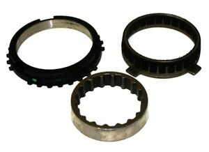 T5 Wc 1 2 Synchro Ring Set New Tremec Updated 3 Pcs Kit Ford Chevy Tbkt11875