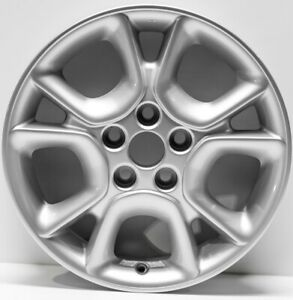 Toyota Sienna 2004 2005 2006 2007 17 Oem Replacement Rim 69445 42611ae041 Aly69