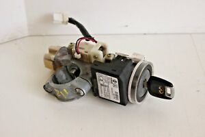 2002 2003 Infiniti I35 Nissan Maxima Ignition Lock Switch With Key Auto Oem
