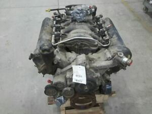 2005 Jeep Grand Cherokee Engine Motor Vin N p 4 7l