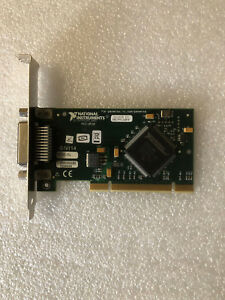 National Instruments Pci gpib 188513d 01 Adapter Card