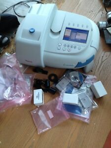 Thermo Model Evolution 220 Uv Visible Spectrophotometer