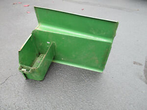John Deere 40 420 Tractor Side Battery Tool Box Panel