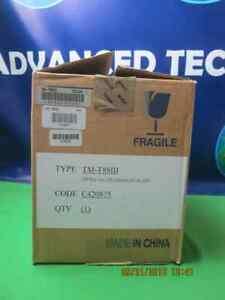 New In Box Epson Tm t88iii Thermal Printer With Power Supply