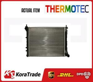 Thermotec Brand New Engine Cooling Water Radiator D7f047tt