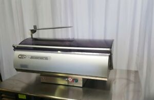 Bizerba Commercial Bread Slicer Model Brs38