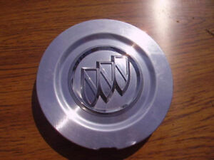 Buick Center Cap Hubcap Rainier Wheel 2004 2007 4052