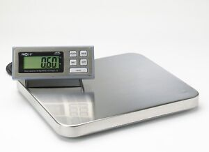 Abcon Proship 181kg Pros181 Heavy Duty Postal Postage Parcel Large Digital Scale