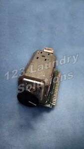 Washer Timer W75 185 220v 60hz For Wascomat P n 438301812 Used